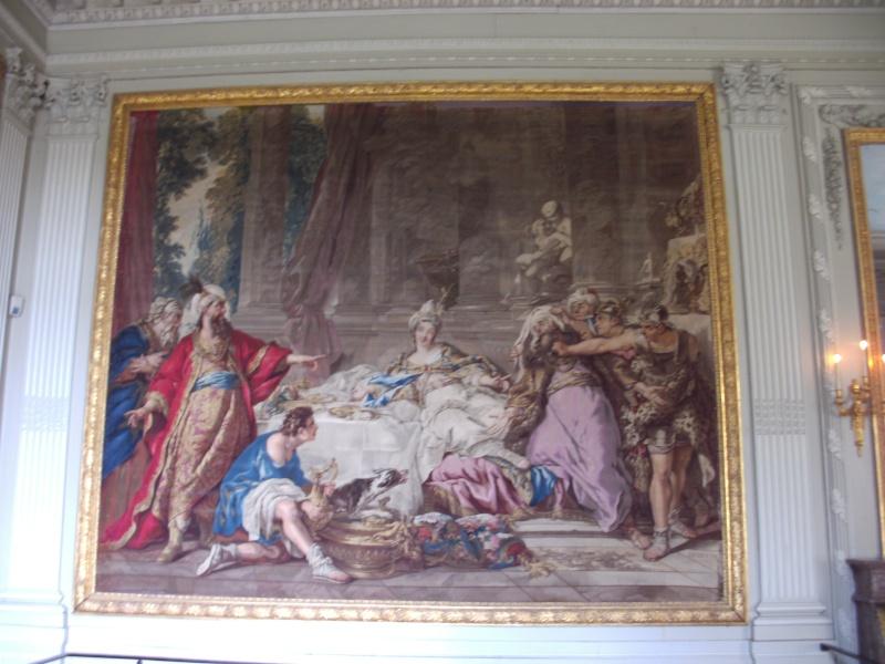Tricentenaire de la Duchesse d'Enville à La Roche Guyon Pict0311