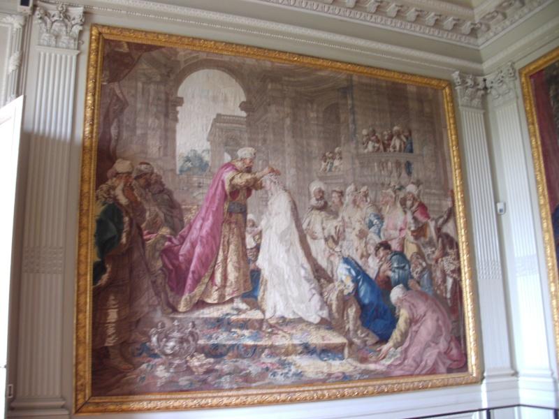 Tricentenaire de la Duchesse d'Enville à La Roche Guyon Pict0312