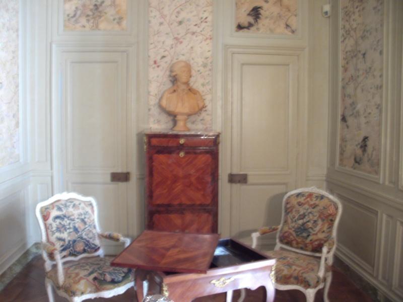 Tricentenaire de la Duchesse d'Enville à La Roche Guyon Pict0313