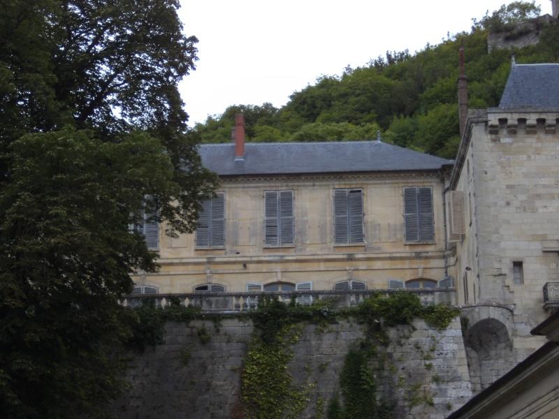 Tricentenaire de la Duchesse d'Enville à La Roche Guyon Pict0412