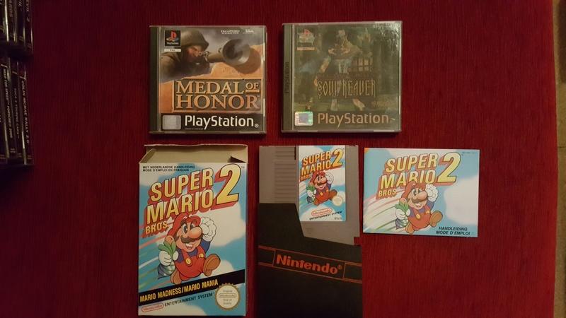 Collection yan67 : Arrivées Jeux PS1(19) et NES  p5 : 07/09/16 - Page 5 Ps1__m11