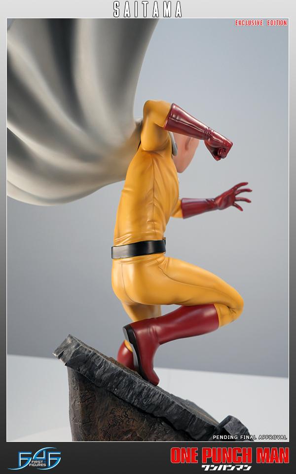F4F : One Punch Man : SAITAMA S6610
