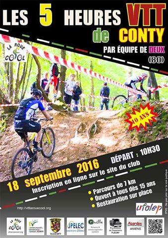 5h de Conty (80) le 18/09/16 14355610