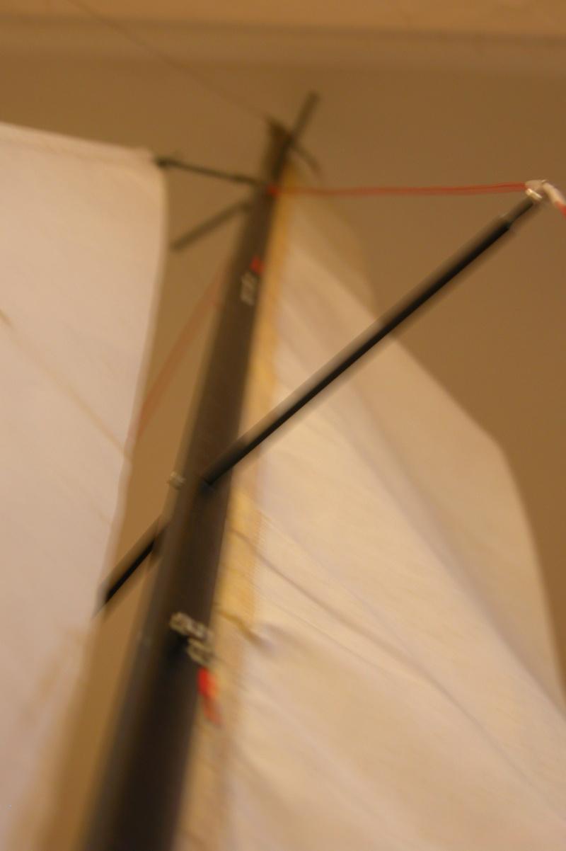 L'ecliptique, Voilier Rc classe X Dscn0315