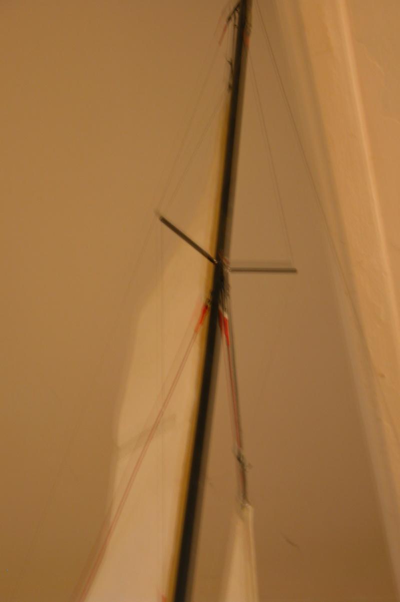 L'ecliptique, Voilier Rc classe X Dscn0320