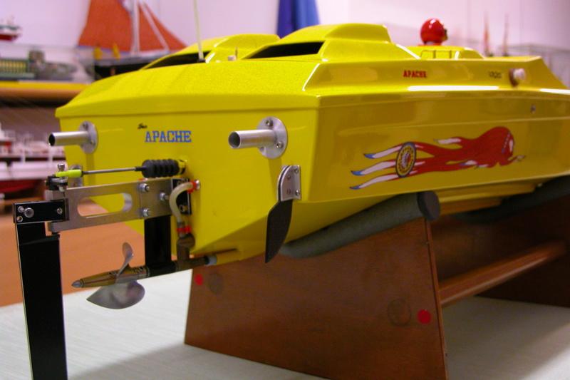 Apache  Dscn0711