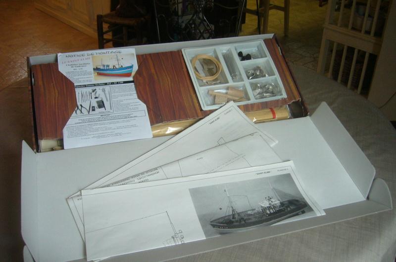 Le Saint-Elme / maquette navigante au 1/20° de Soclaine P1190911
