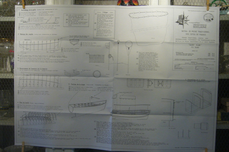 Le Saint-Elme / maquette navigante au 1/20° de Soclaine P1190912