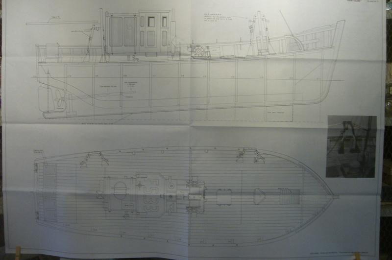 Le Saint-Elme / maquette navigante au 1/20° de Soclaine P1190915