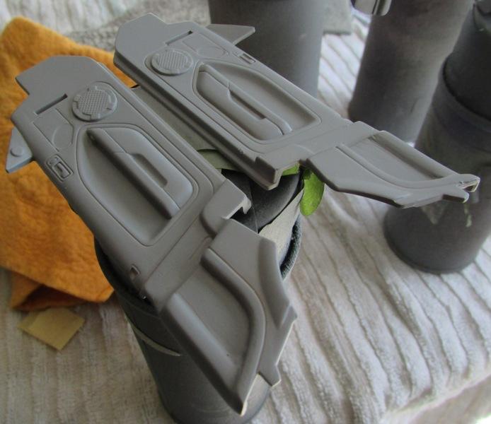 2006 Mustang GT décapotable 00910