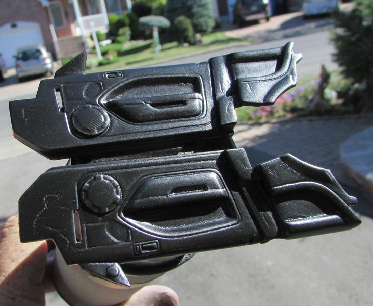 2006 Mustang GT décapotable 01311