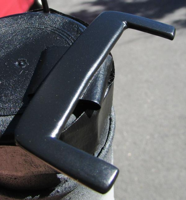 2006 Mustang GT décapotable 02212