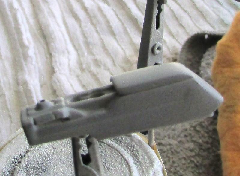 2006 Mustang GT décapotable 02410