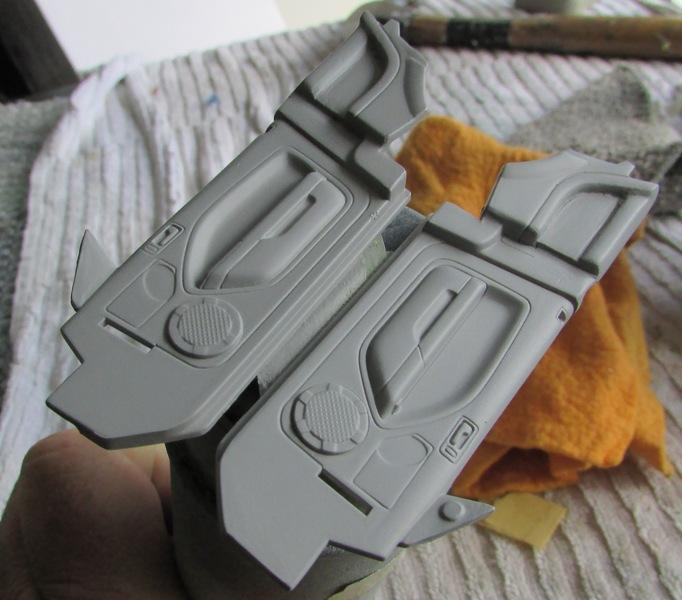 2006 Mustang GT décapotable 03011