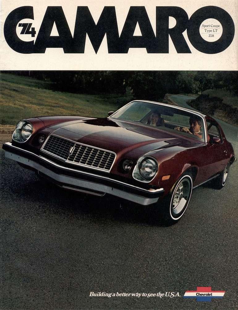 1973 Mustang de MPC  1974ca11