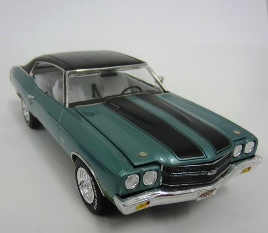 1968 Dodge Dart GTS  53010