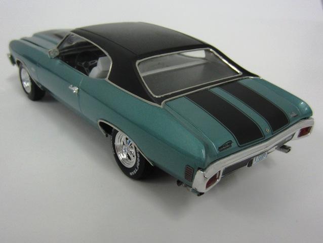 1968 Dodge Dart GTS  53210