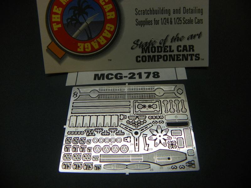 1968 Dodge Dart GTS  Mcg_2110