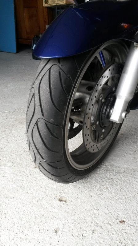 Essai pneu Dunlop RoadSmart III - Page 4 20161011