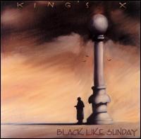 King's X Blackl10
