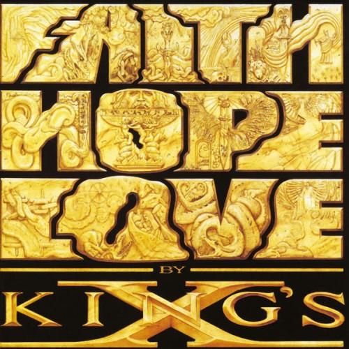 King's X Faith10