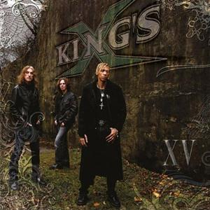 King's X Xvcove10