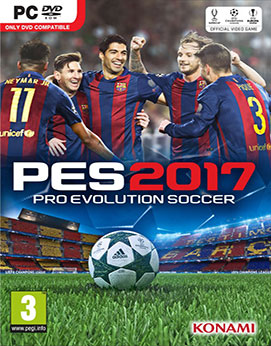 Download Pro Evolution Soccer 2017-CPY Pes_2010