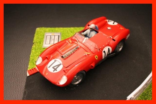 250 testarossa 1958/59 250-tr11
