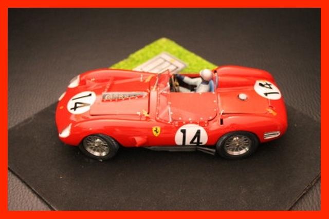 250 testarossa 1958/59 250-tr12