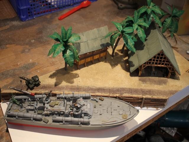 un pt boat au repos  Img_0652