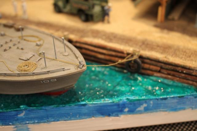 un pt boat au repos  Img_0745