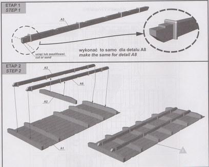 Hier kommt der Büssing-NAG 500 S mit 60 cm  Flakscheinwerfer 36 mit Sd.Ah.51   001_110