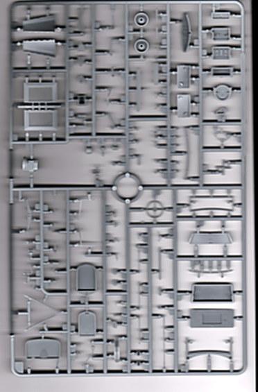 GAZ-AAA w/Shelter von MiniArt  M1:35 00311
