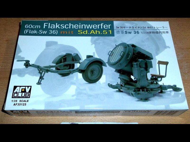 Hier kommt der Büssing-NAG 500 S mit 60 cm  Flakscheinwerfer 36 mit Sd.Ah.51   _57_310
