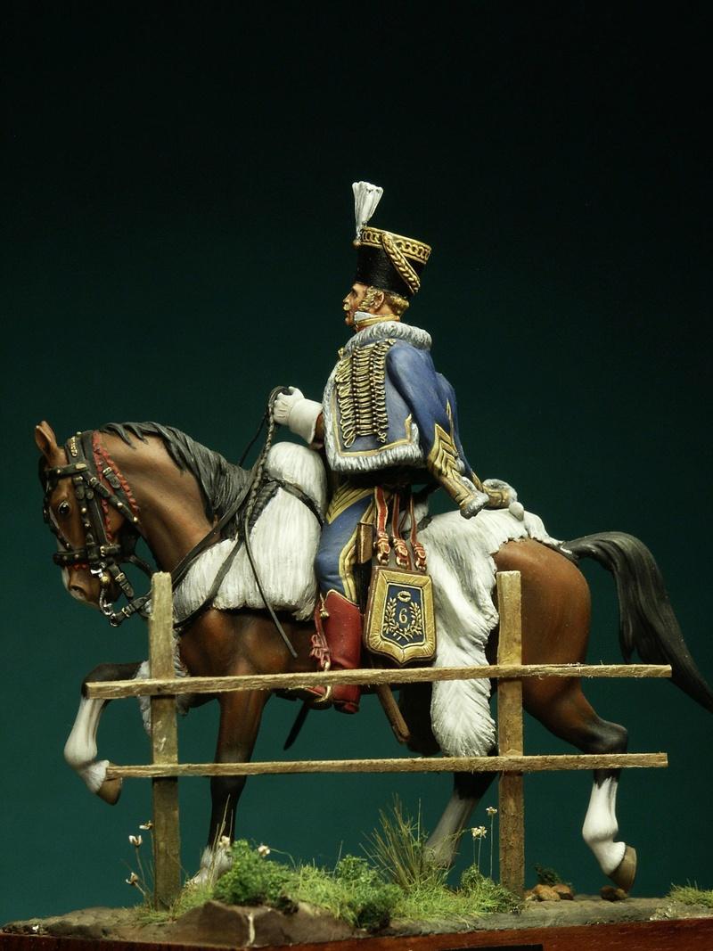 Le Colonel des Hussard - Page 2 Pajol_10