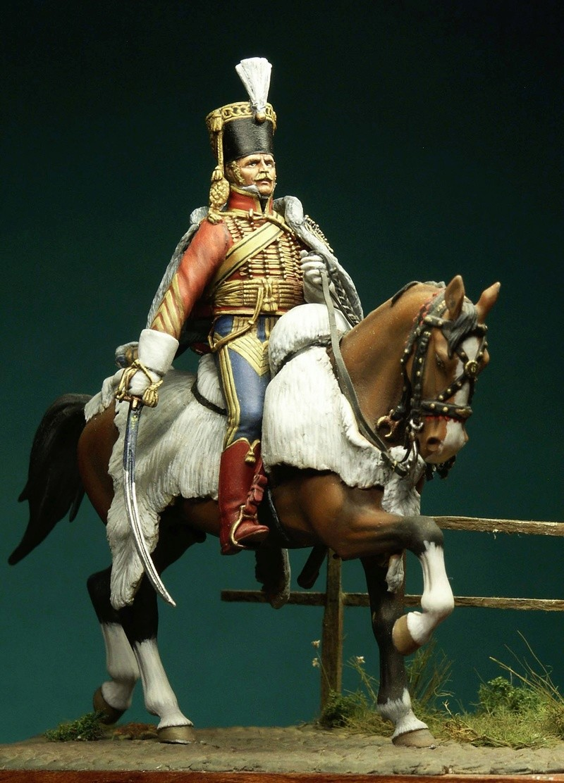 Le Colonel des Hussard - Page 2 Pajol_11