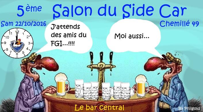 Salon du side 2016 à chemillé-melay 49120  - Page 2 Les-fr10