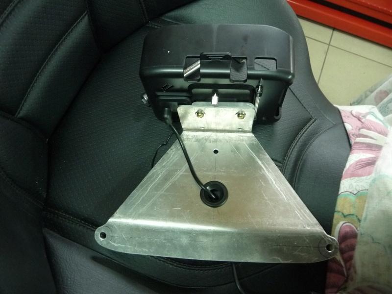 """NavigTruck - Un GPS """"ANGEVIN"""" produit du terroir. P1270728"""