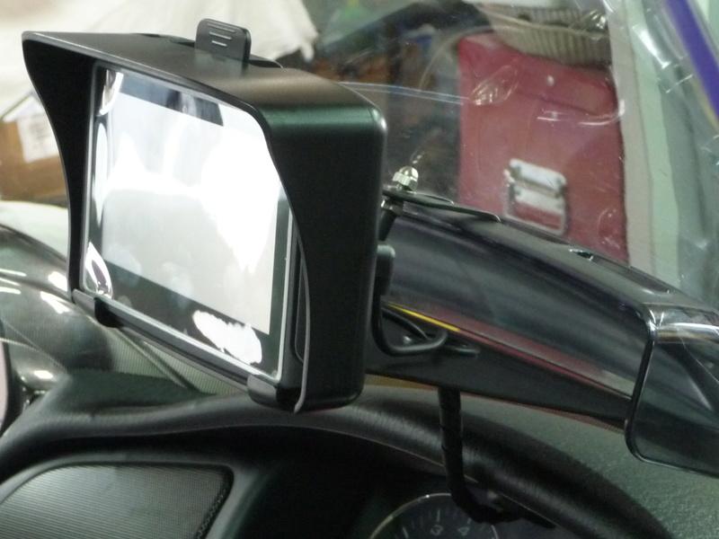 """NavigTruck - Un GPS """"ANGEVIN"""" produit du terroir. P1270810"""