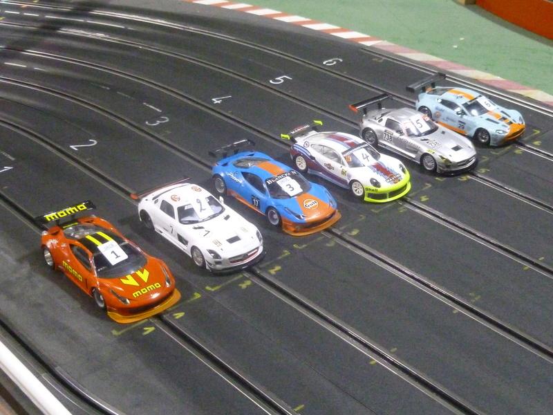 Championnat GT3 Blancpain - Page 4 Slot110