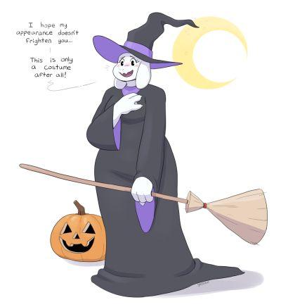 Événement d'Halloween 2016 : Phase d'inscription 25226310