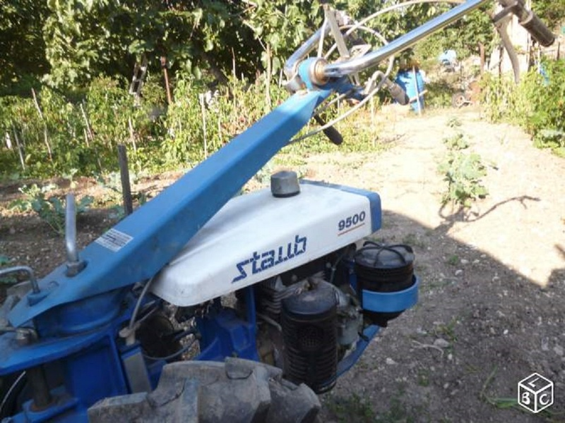 energic -  bleu  STAUB 9500 123fa710