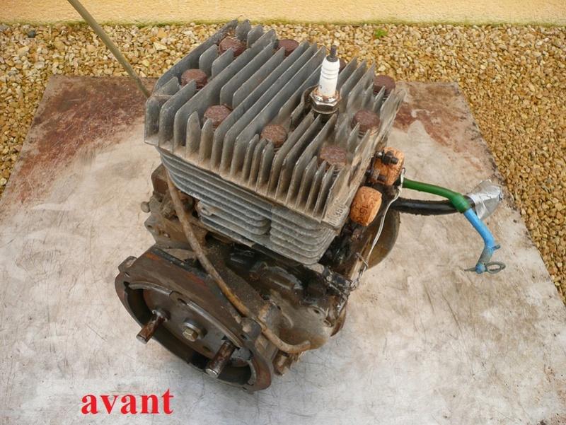 energic -  bleu  STAUB 9500 P1250512