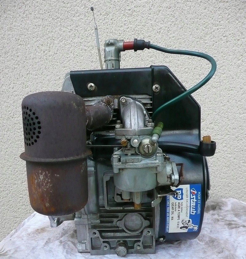 energic -  bleu  STAUB 9500 P1260412