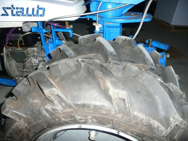 energic -  bleu  STAUB 9500 P1260816