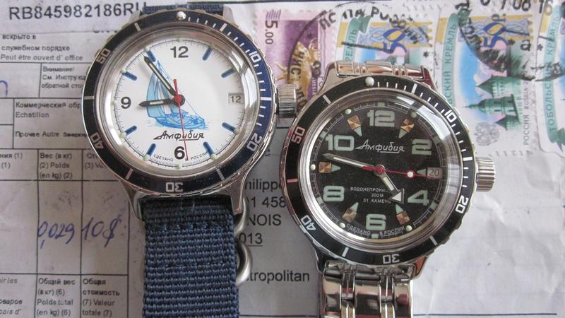 Vos montres russes customisées/modifiées - Page 4 Couron10