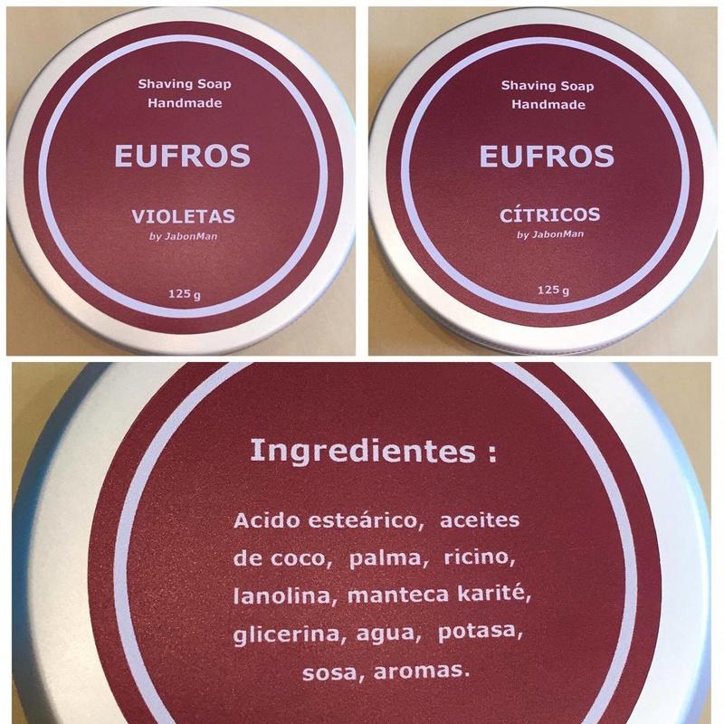 Eufros - gamme standard  14233810
