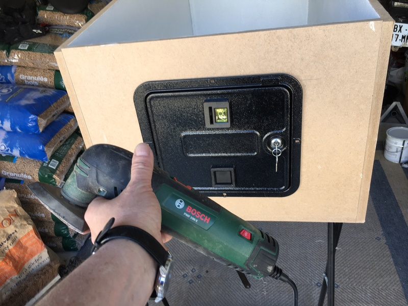[WIP] C'est parti ! mon pincab est lancé ! Img_3816