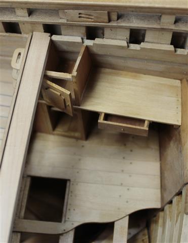 La Belle 1684 scala 1/24  piani ANCRE cantiere di grisuzone  - Pagina 5 Rimg_013