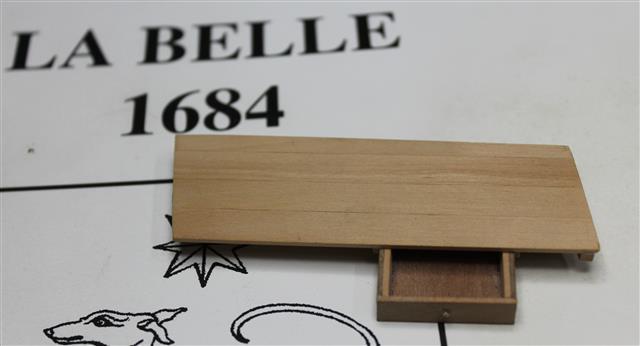La Belle 1684 scala 1/24  piani ANCRE cantiere di grisuzone  - Pagina 4 Rimg_913